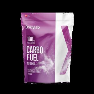 Bilde av Bodylab Carbo Fuel 1kg Nøytral