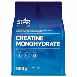 Bilde av Creatine Monohydrate 500g Nøytral