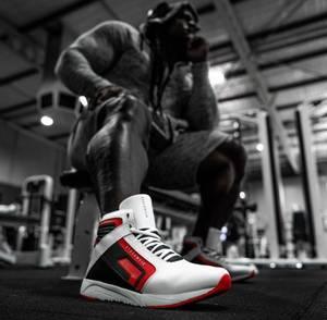 Bilde av Ryderwear Flylyte Lifting Shoe