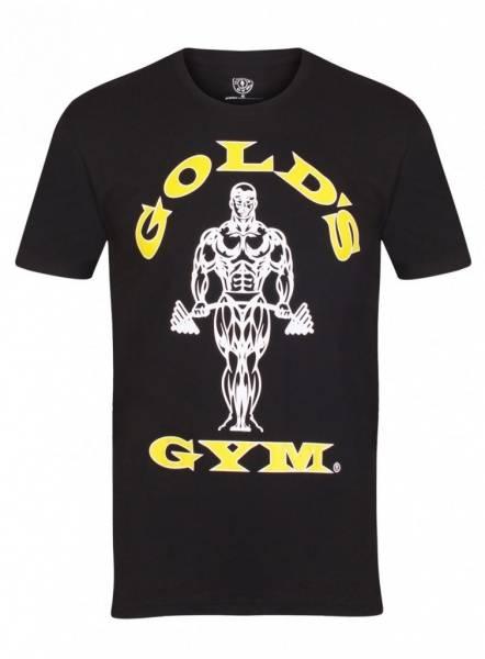 Gold's Gym Original Tee