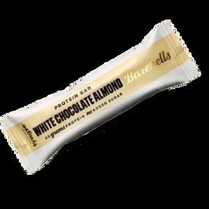 Bilde av Barebells Protein Bar 55g White Chocolate Almond