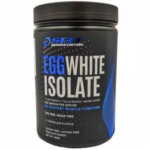 Bilde av SELF Egg Protein Isolate 1kg Chocolate